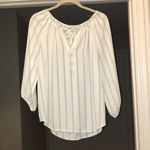 LOFT blouse